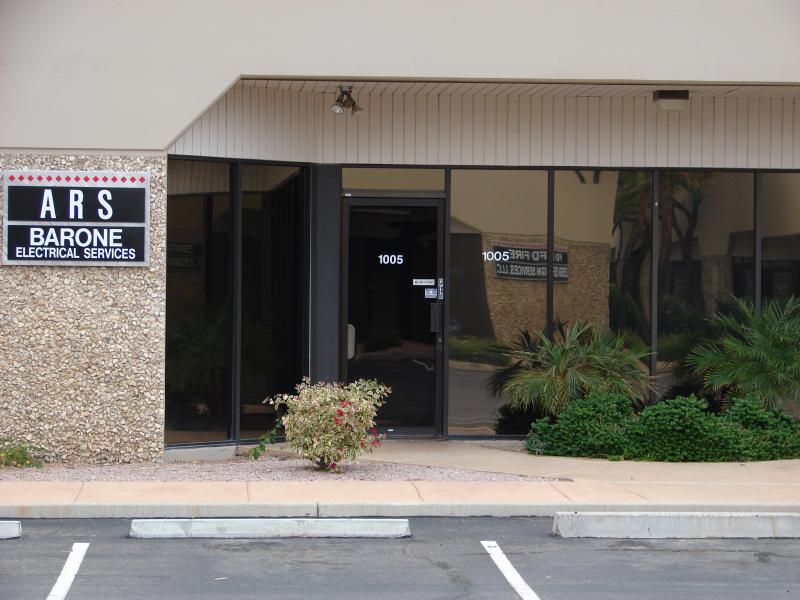 service company Phoenix AZ